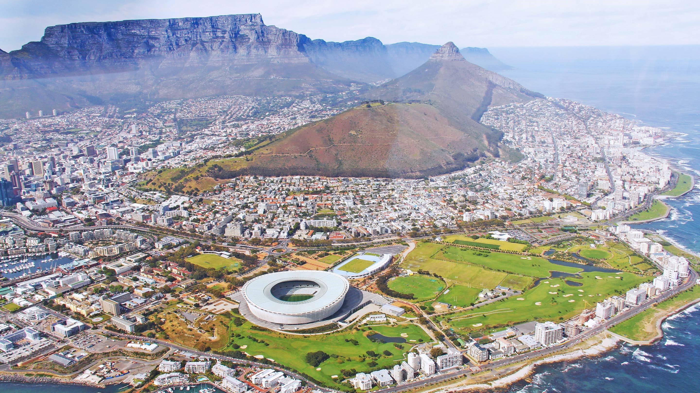 La Perla, a Cape Town Institution